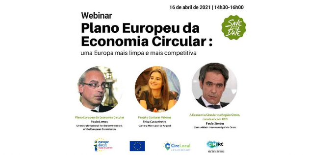 Regional Workshop: A Greener and More Resilient Europe