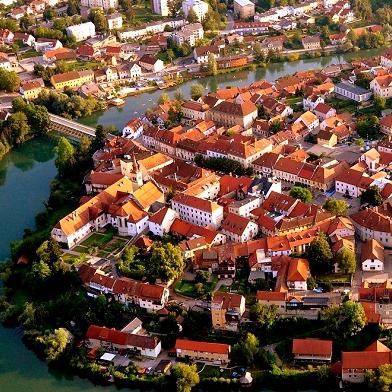 Third interregional workshop showcases circular practices of Novo Mesto